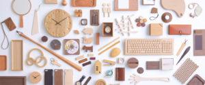ヘッドライン-木製雑貨